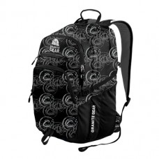 Рюкзак міський Granite Gear Buffalo 32 Circolo/Black/Chromium
