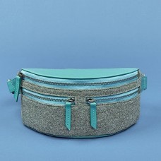 Сумка на пояс BlankNote BN-BAG-15-felt-tiffany