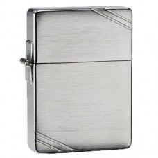 Запальничка Zippo 1935 Replica Brushed Chrome