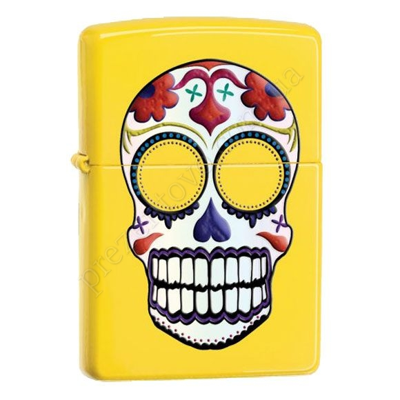 Зажигалка Zippo 24894 Day Of The Dead