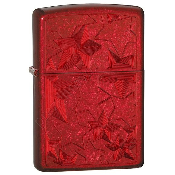 Запальничка Zippo 28339 Candy Apple Red