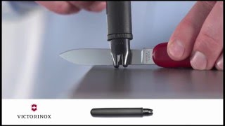 How to use the Dual Knife Sharpener_2
