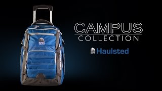 Campus Collection - Haulsted Wheeled Backpack (Granite Gear)